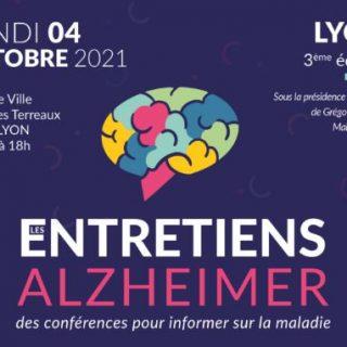 Journée Mondiale Alzheimer – 21/09/2021