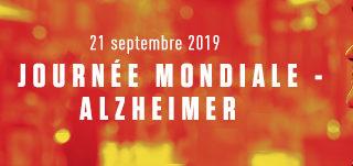 25ème Journée Mondiale Alzheimer