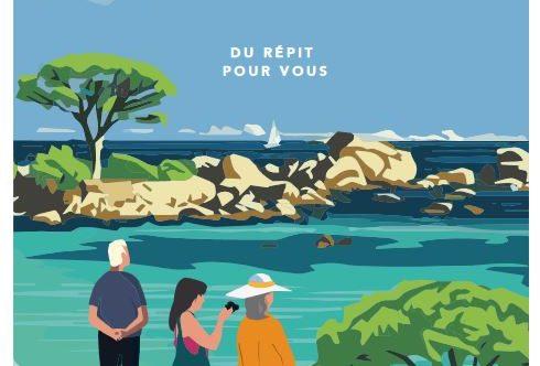 Séjours Vacances France Alzheimer 2020