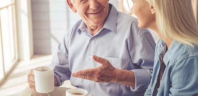 Accueil de jour Alzheimer en Côte d'Or