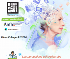 Journée Mondiale France Alzheimer 2019