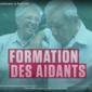 La formation des aidants par France Alzheimer