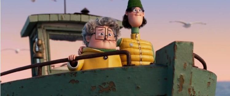 <p>Film d'animation