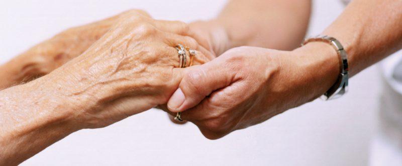 Communiquer avec un malade d'Alzheimer