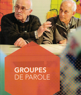 GROUPE DE PAROLE – BRESSUIRE