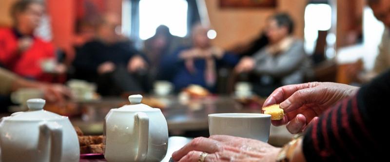 CAFE MEMOIRE NIORT
