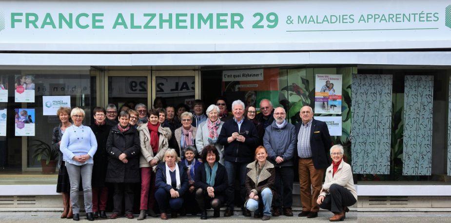France Alzheimer 29