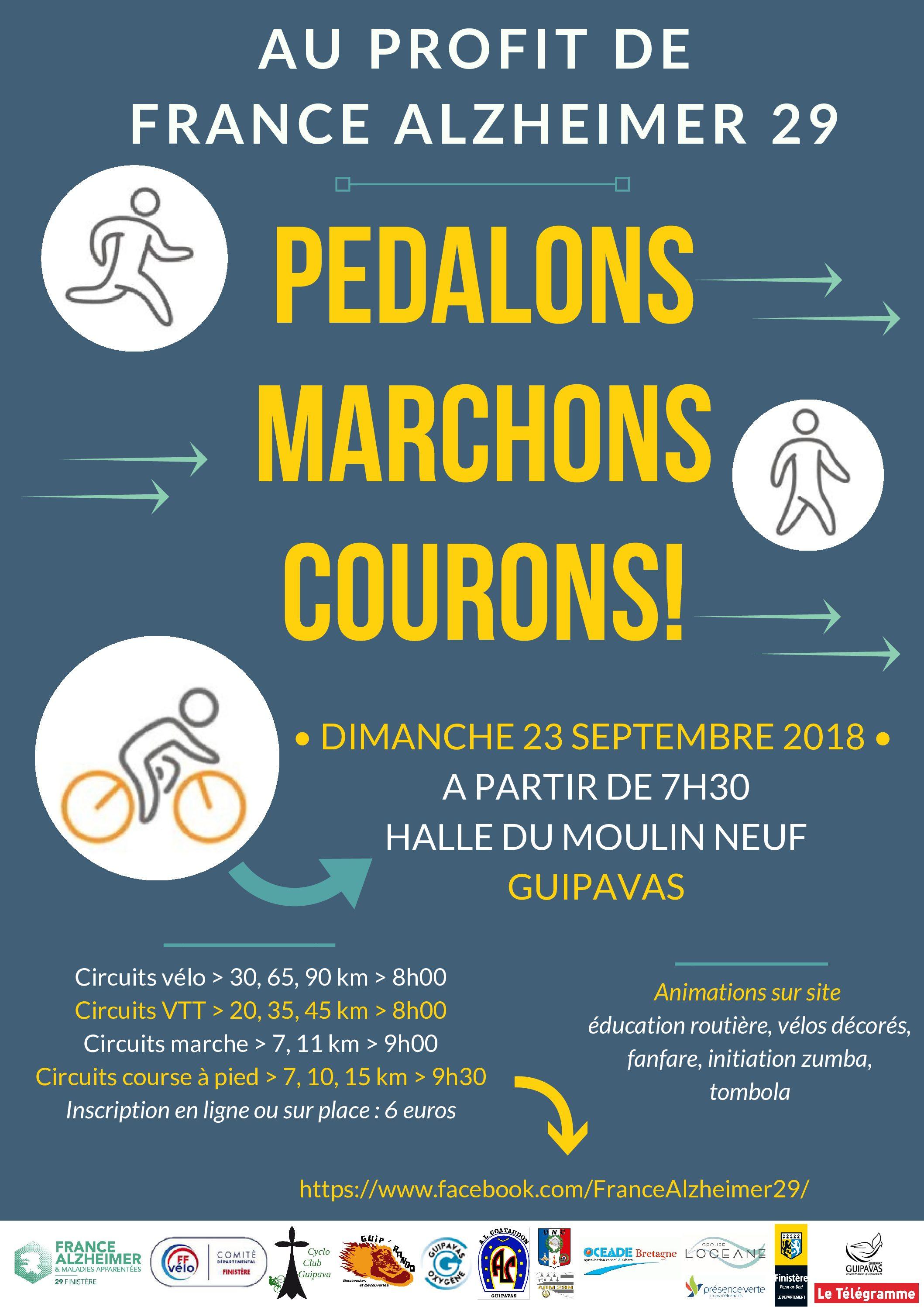 add78256038 France Alzheimer Finistère - INFORMATIONS PRATIQUES