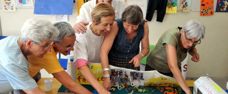 Nouveau ! Halte Relais à Saint Macaire en Mauges