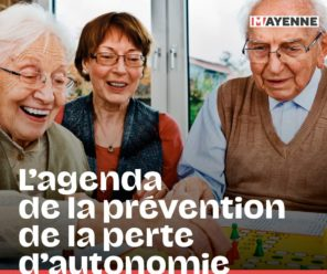 Informations COVID 19 – L'action continue