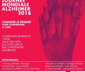 Conférence Douai