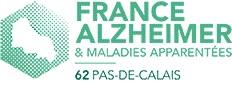 FRANCE ALZHEIMER & MALADIES APPARENTÉES 62 PAS-DE-CALAIS