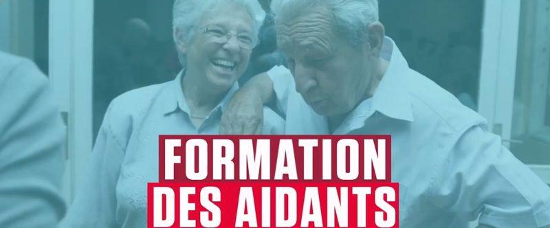 Nouvelle Formation des Aidants à Lyon le samedi matin