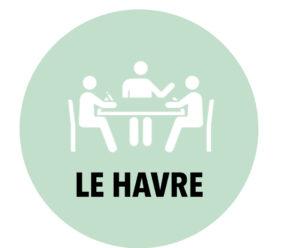 Café mémoire : LE HAVRE