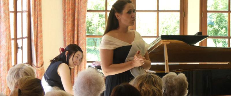 Concert lyrique Music'O Seniors à Fécamp – Vendredi 20 septembre 2019