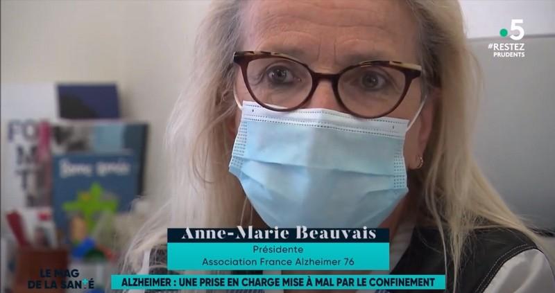 <p>avec France Alzheimer 76</p>