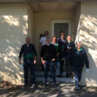 La Ville de Montivilliers signe la charte « Ville aidante Alzheimer »