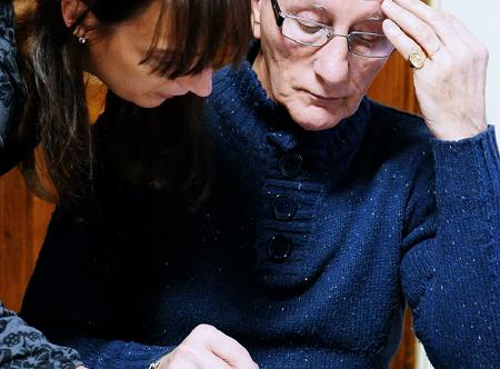 Epargner, au profit de France Alzheimer et maladies apparentées, c'est possible !
