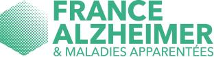 France Alzheimer logo