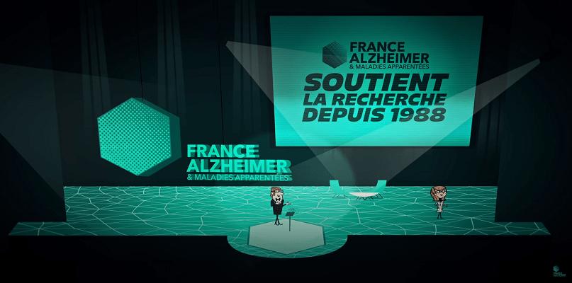 <p>La recherche</p>