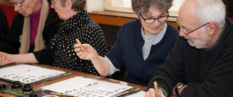 Alzheimer : Entrepreneurs & Go donne aux personnes malades les moyens d'agir