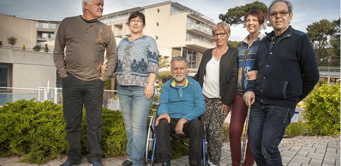Les Séjours Vacances France Alzheimer®, inscrivez-vous !