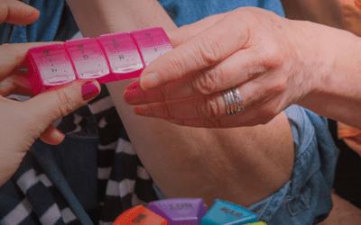 Les traitements pour la maladie d'Alzheimer