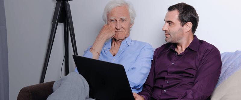 Dossier spécial aidants salariés – Travail et accompagnement : la double vie de l'aidant