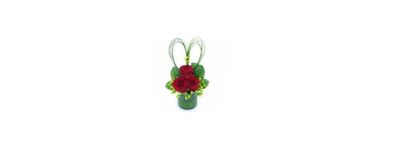 Pour la Saint-Valentin, offrez des fleurs et aidez les personnes malades d'Alzheimer !