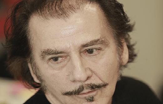 Jean-Marie Galey, de Plus belle la vie : « Le personnage de Jocelyn permet de dédramatiser la maladie d'Alzheimer »