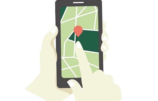 Face au risque de se perdre : les outils de géolocalisation