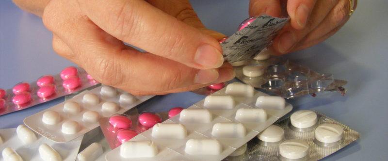 Avez-vous signé notre pétition contre le déremboursement des médicaments ?