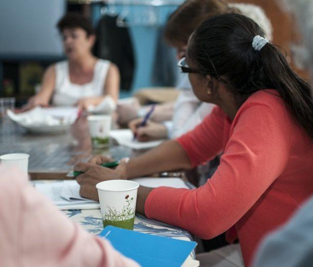 Entrepreneurs & Go : un partenaire s'engage pour la formation des aidants