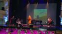 Concert de la chanteuse Charlotte dans le Pas-de-Calais.