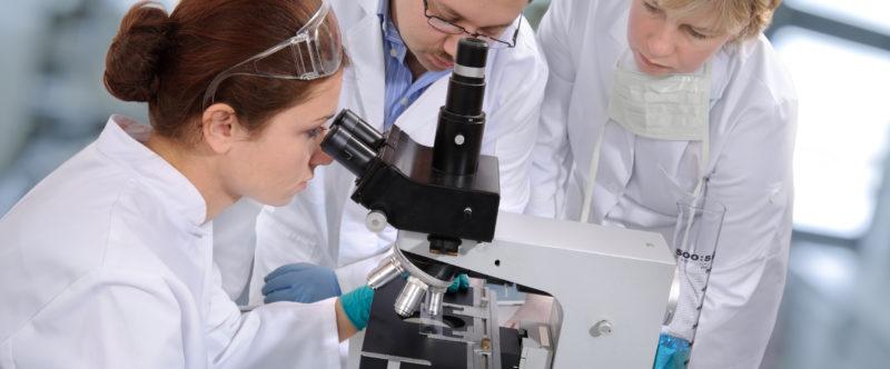 Un traitement capable de ralentir l'évolution de la maladie ?