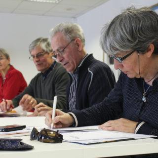 DLFT : une formation spécifique pour les aidants du Nord