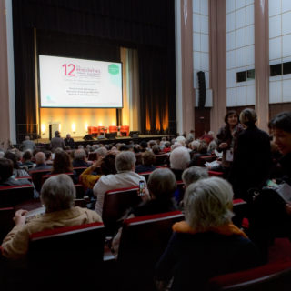 Rencontres france alzheimer 2018