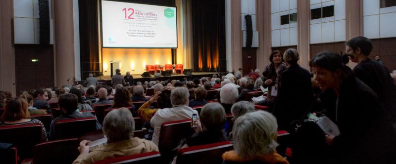 Revivez les Rencontres France Alzheimer 2018 en vidéo !