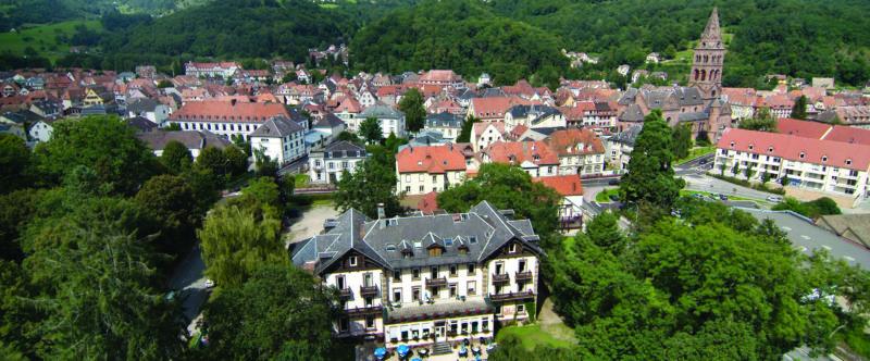 Et si vous partiez en Alsace avec France Alzheimer ?
