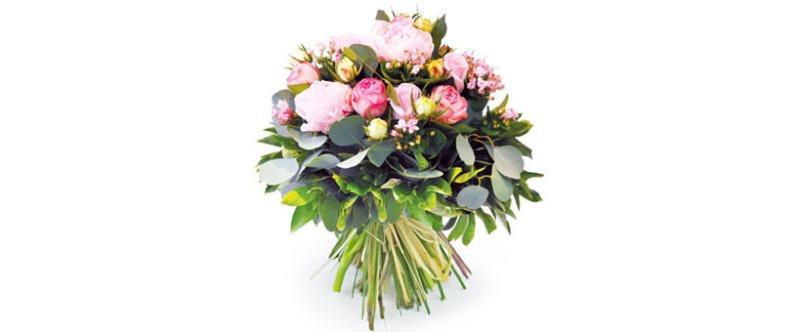 Pour la Fête des mères, offrez des fleurs de manière solidaire !