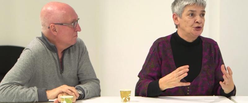 Reportage vidéo sur le nouveau programme « Vivre avec la maladie »