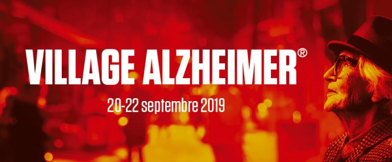 France Alzheimer prépare son Village pour la Journée mondiale Alzheimer
