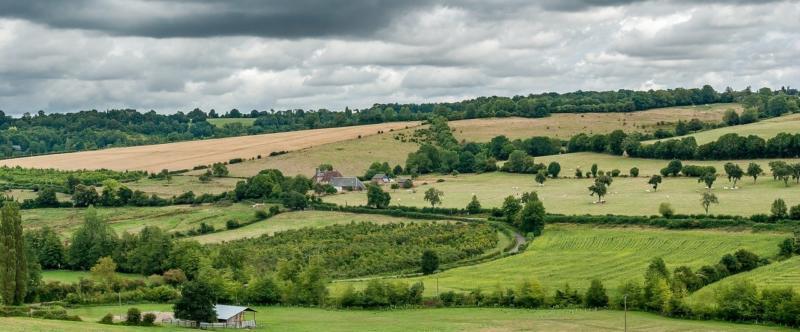 Vivre avec la maladie en milieu rural