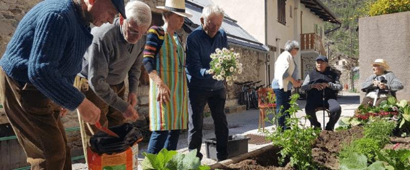 Des solutions au plus près des habitants dans l'arrière-pays des Alpes-Maritimes