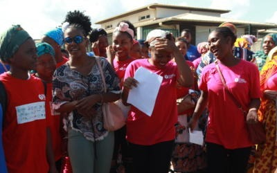 Mayotte, l'art de la débrouille et une volonté sans faille