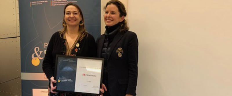 Prix Entreprise & Salariés aidants 2019: Quatre lauréats récompensés pour leur action