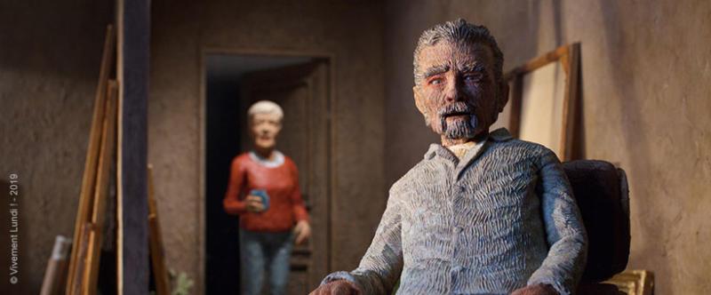 Mémorable, un court métrage sur Alzheimer nominé aux Oscars et aux César
