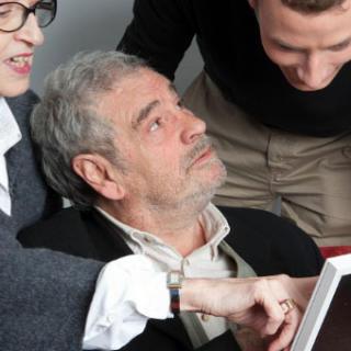 Biogen entend commercialiser un médicament contre la maladie Alzheimer