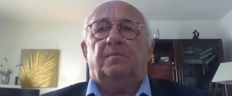 Covid-19 : France Alzheimer interpelle le Ministre de la santé, Olivier Véran