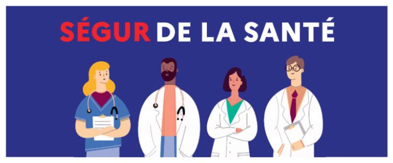 Ségur de la santé : le positionnement de France Alzheimer